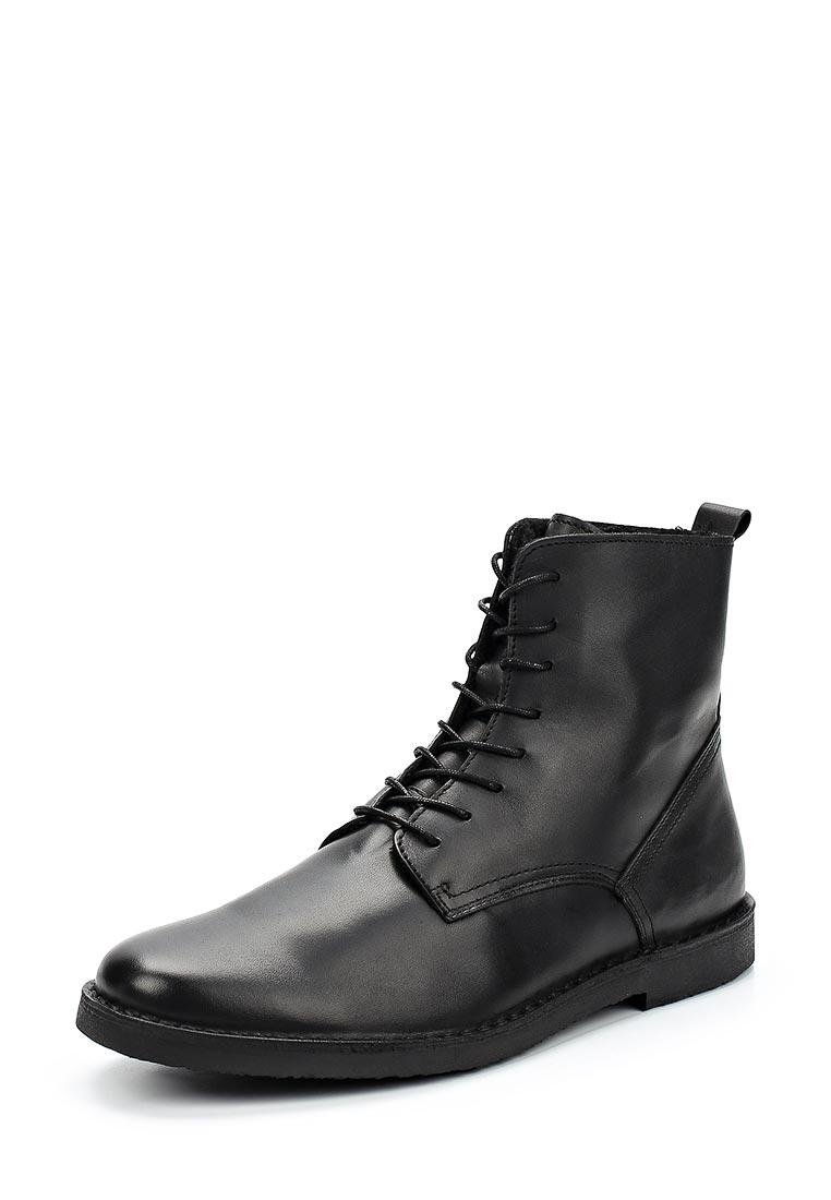 Мужские ботинки Zign ZI112DA53-Q11