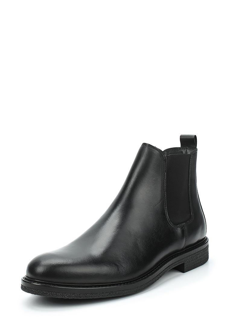 Мужские ботинки Zign ZI112DA4A-Q11