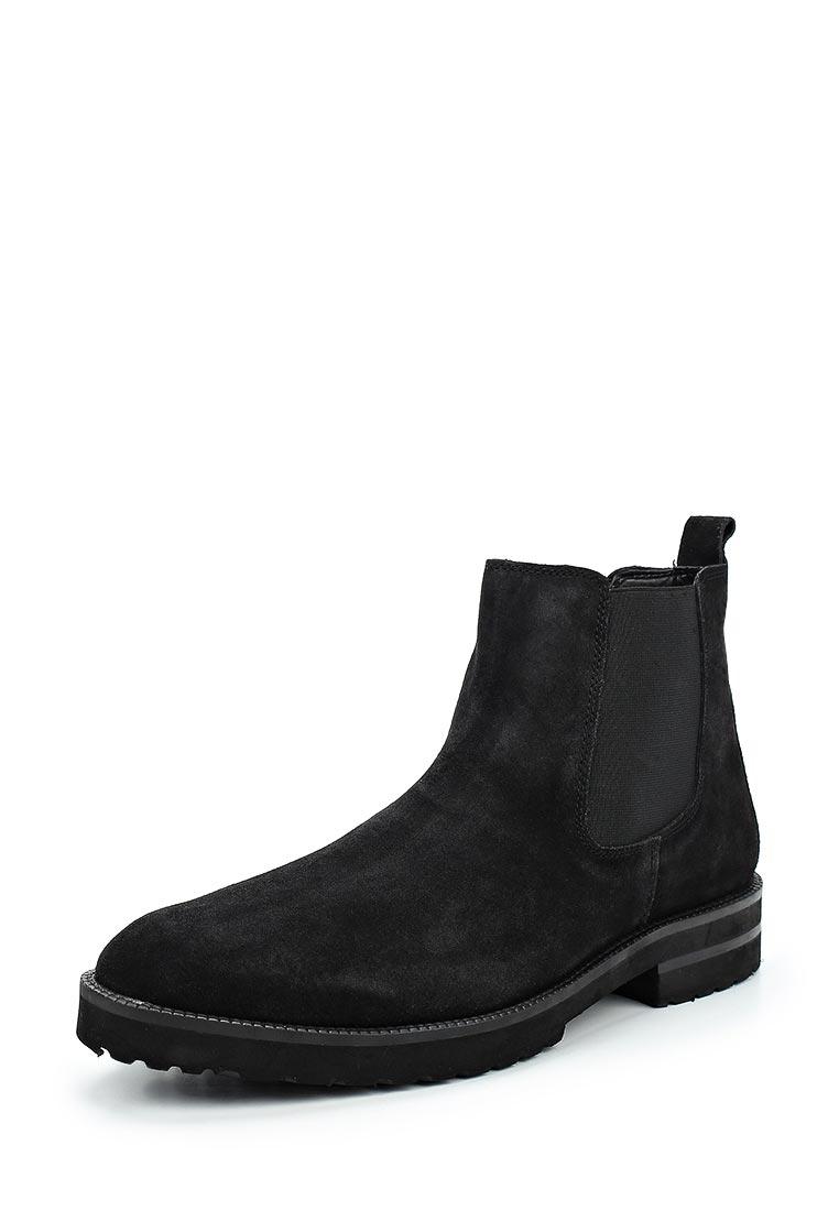 Мужские ботинки Zign ZI112DA46-Q11