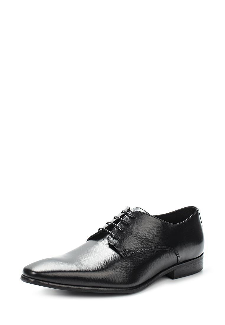 Мужские туфли Zign ZI112AA0G-Q12