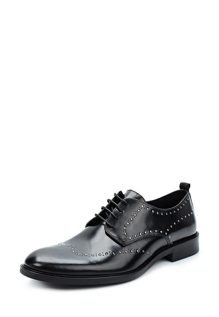 Мужские туфли Zign ZI112AA4D-Q11