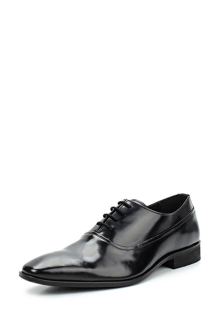 Мужские туфли Zign ZI112AA3Y-Q11