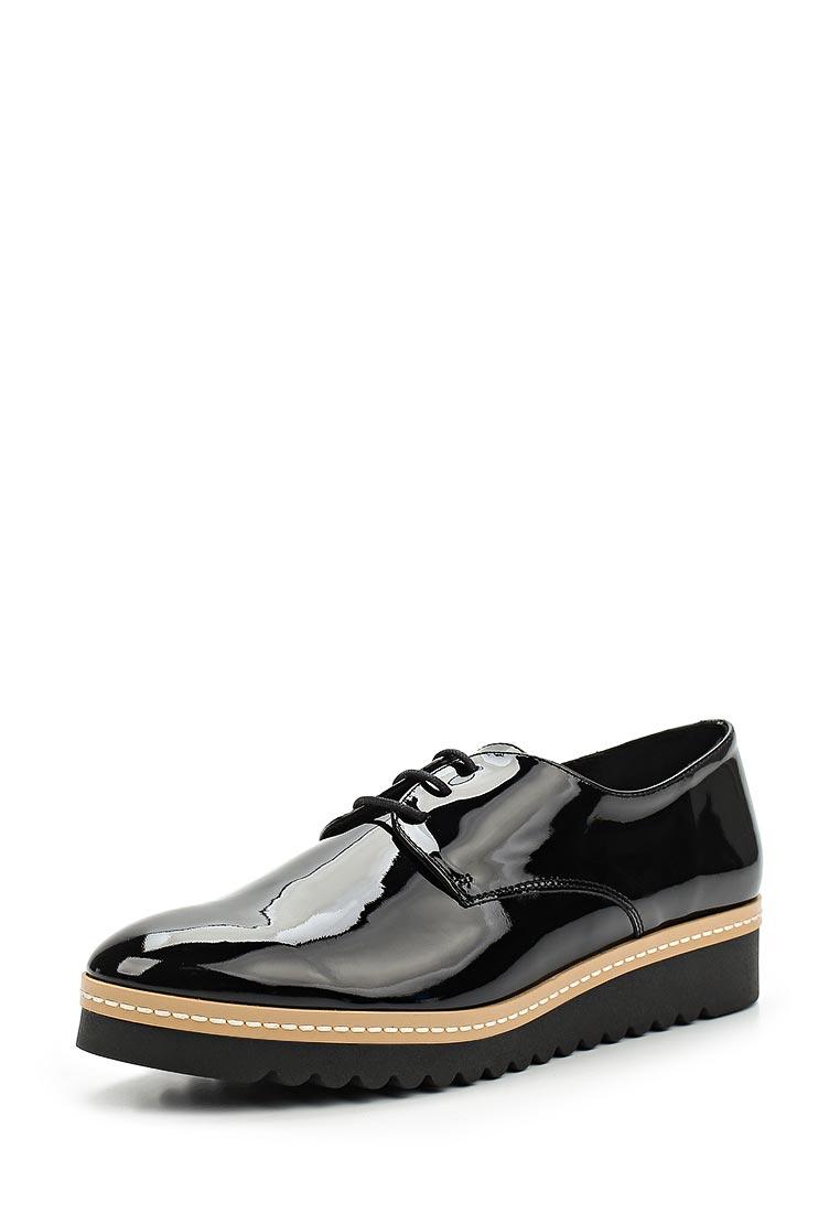 Женские ботинки Zign ZI111CA1S-Q11