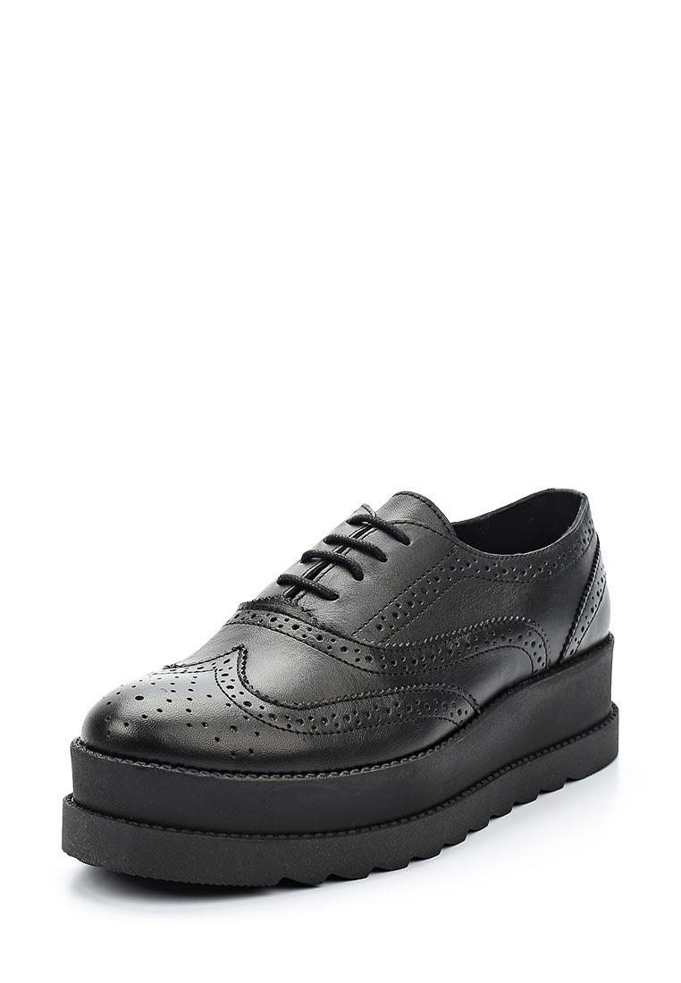 Женские ботинки Zign ZI111CA21-Q11