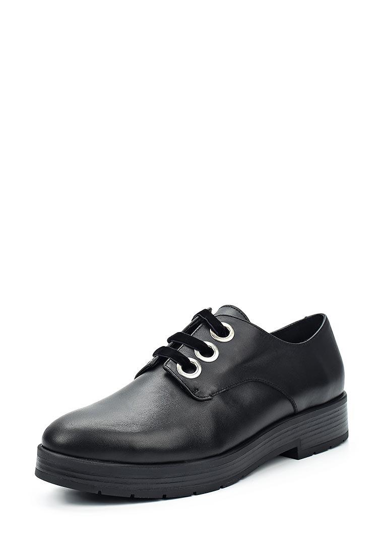 Женские ботинки Zign ZI111CA1P-Q11