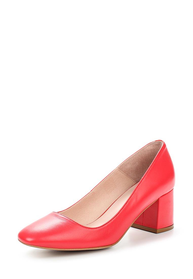 Женские туфли Zign ZI111BA2E-G11