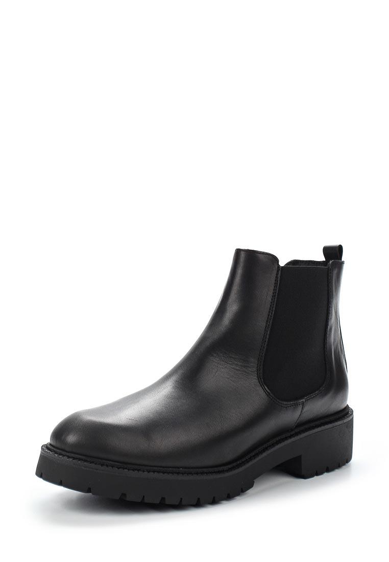 Женские ботинки Zign ZI111NA6O-Q11
