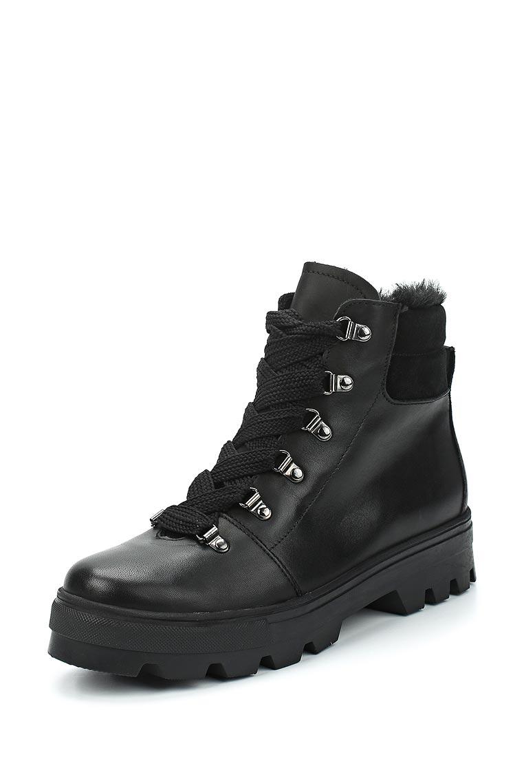 Женские ботинки Zign ZI111YA0B-Q11: изображение 1