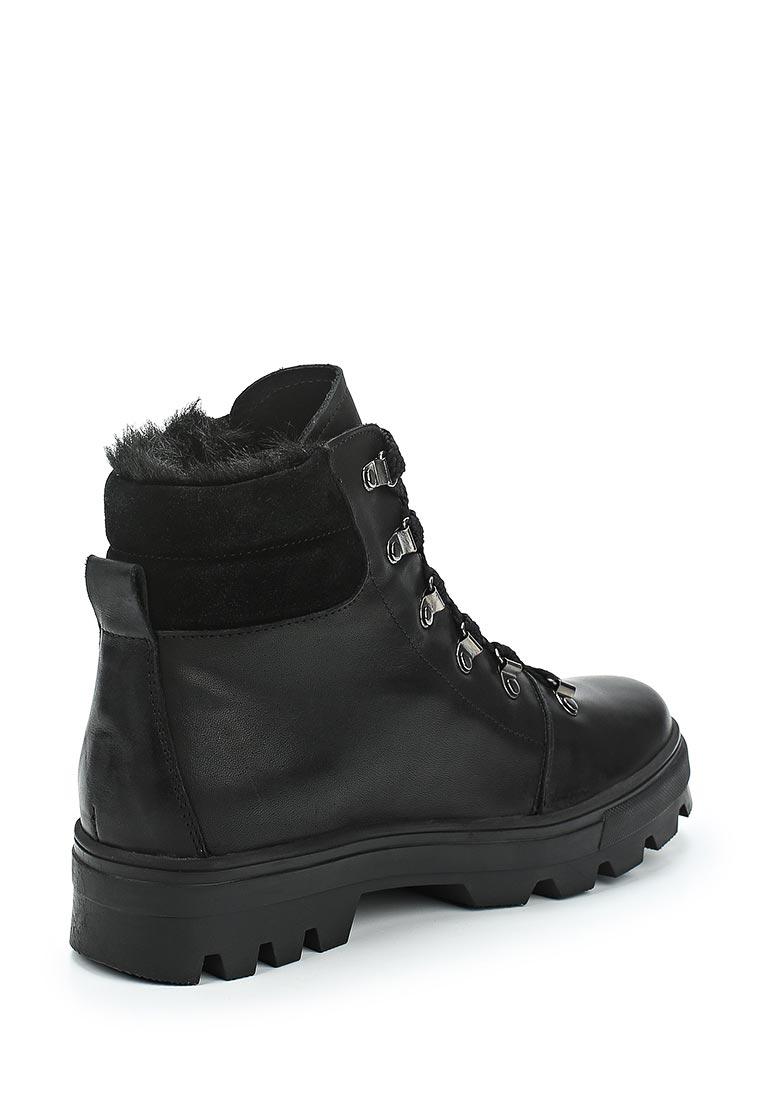 Женские ботинки Zign ZI111YA0B-Q11: изображение 2