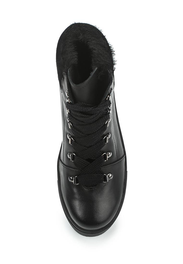 Женские ботинки Zign ZI111YA0B-Q11: изображение 4