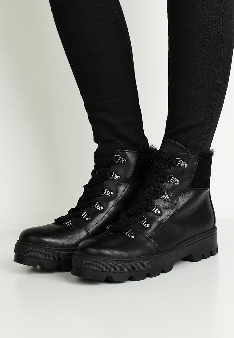 Женские ботинки Zign ZI111YA0B-Q11: изображение 5