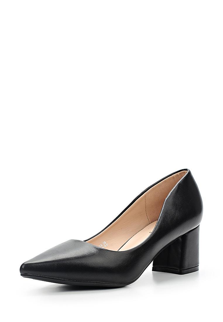 Женские туфли Zona3 F11-JE-102