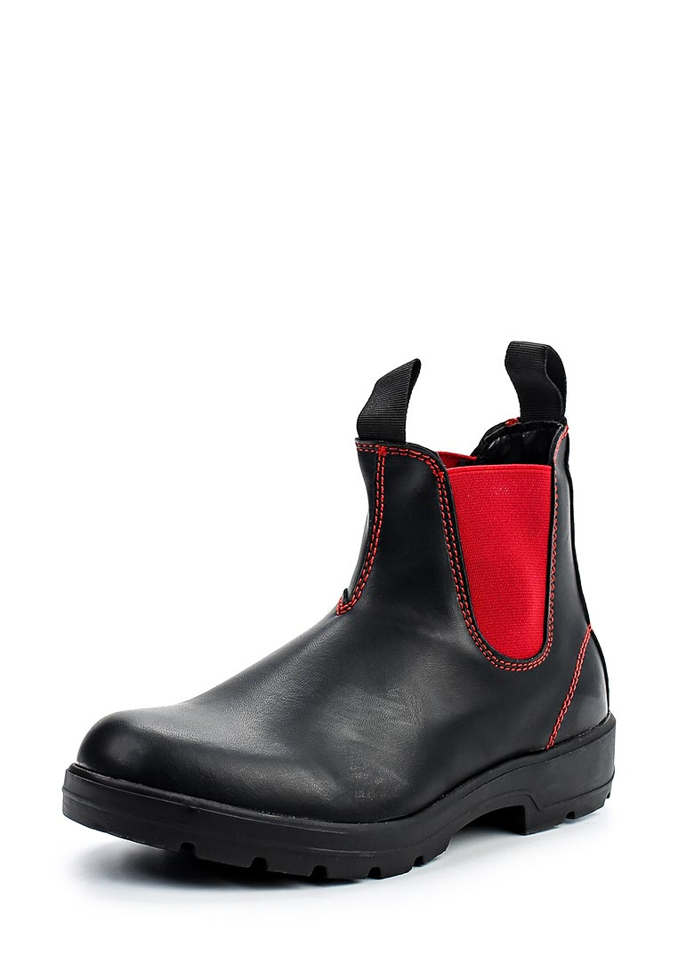 Женские ботинки Zona3 F11-259
