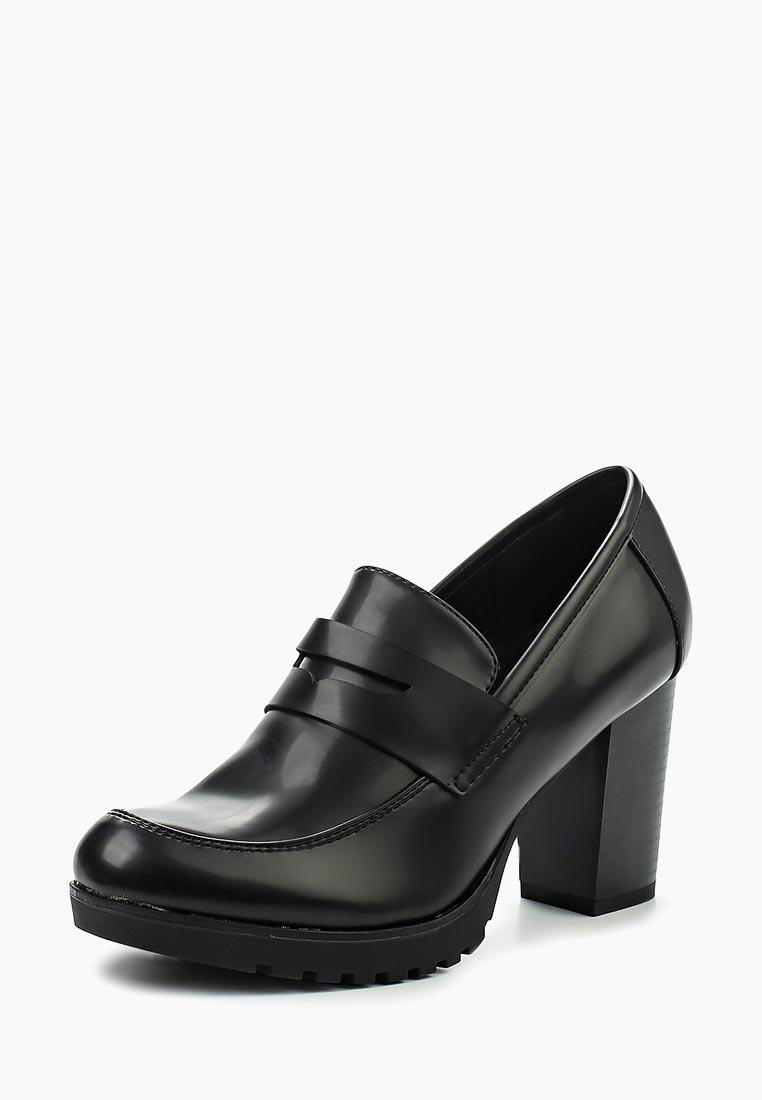 Женские туфли Zona3 F11-909-1