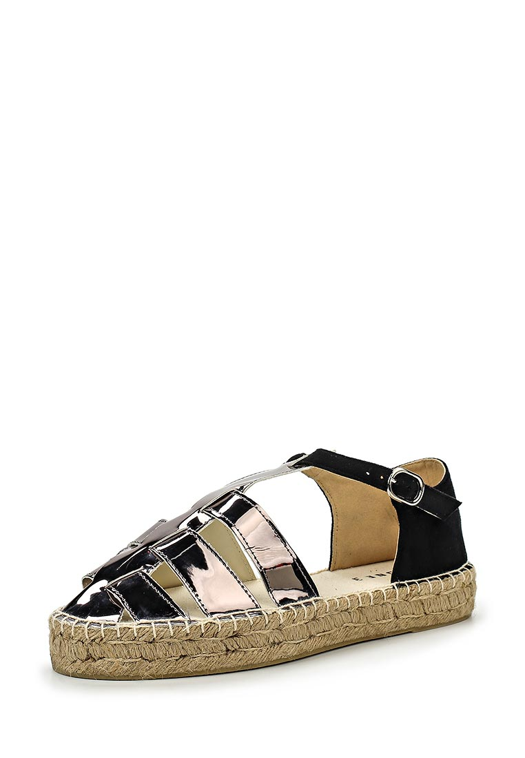 Женские сандалии Zona3 F11-167-22