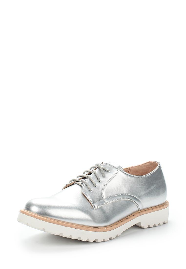 Женские ботинки Zona3 F11-798-2