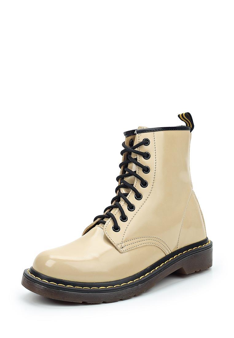 Женские ботинки Zona3 F11-099-1