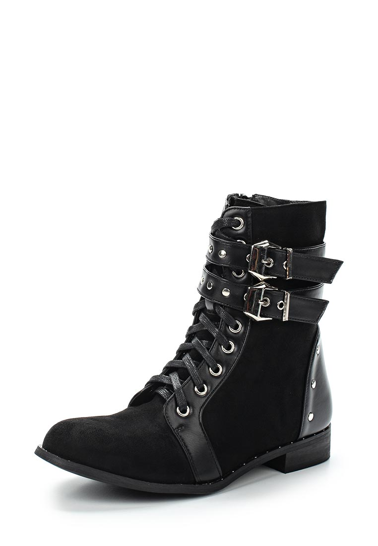 Женские ботинки Zona3 F11-719-2
