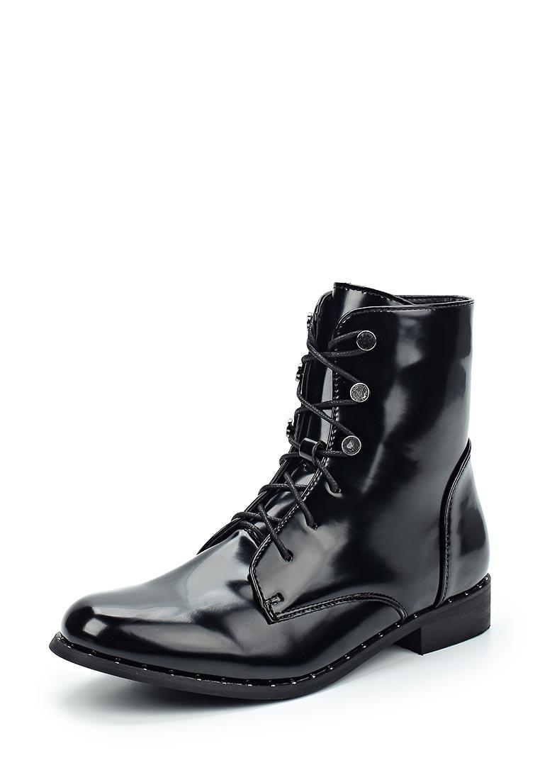 Женские ботинки Zona3 F11-719-4