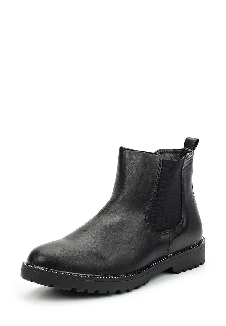 Женские ботинки Zona3 F11-721-3