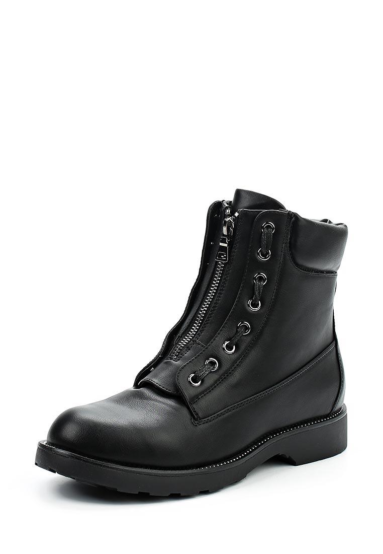 Женские ботинки Zona3 F11-918-2