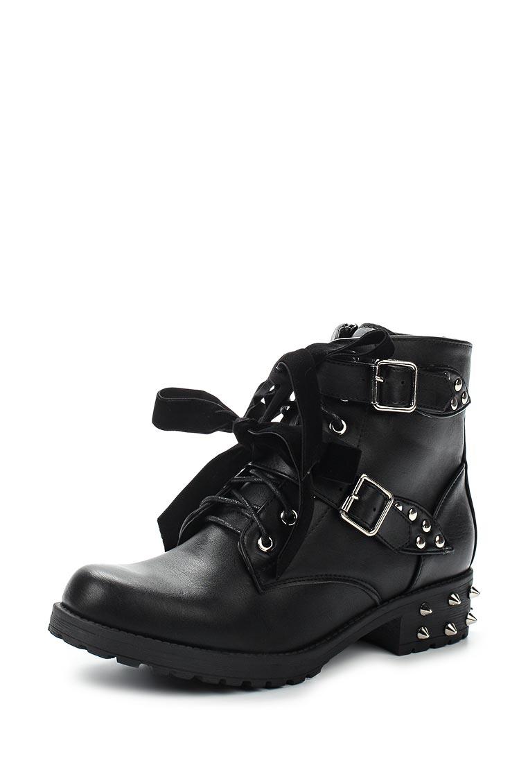 Женские ботинки Zona3 F11-756-2