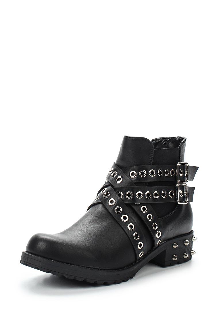 Женские ботинки Zona3 F11-756-4
