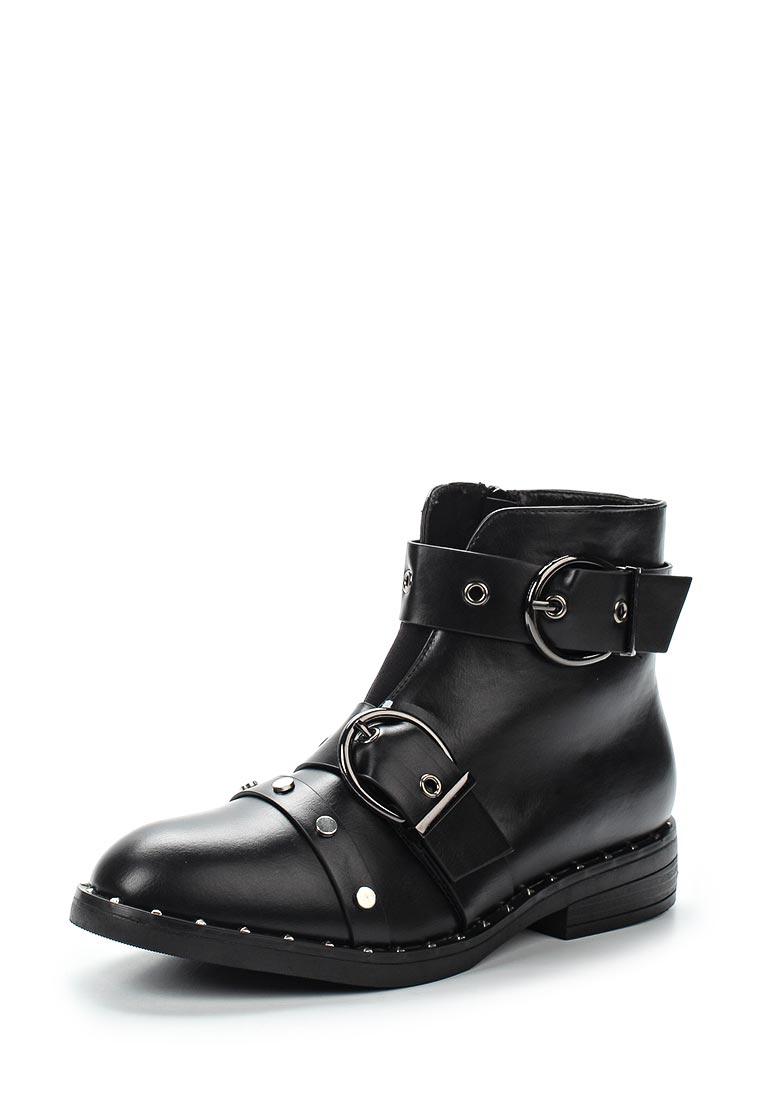 Женские ботинки Zona3 F11-720-6