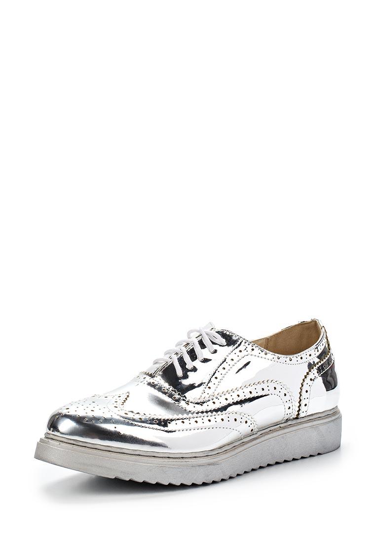 Женские ботинки Zona3 F11-218-2