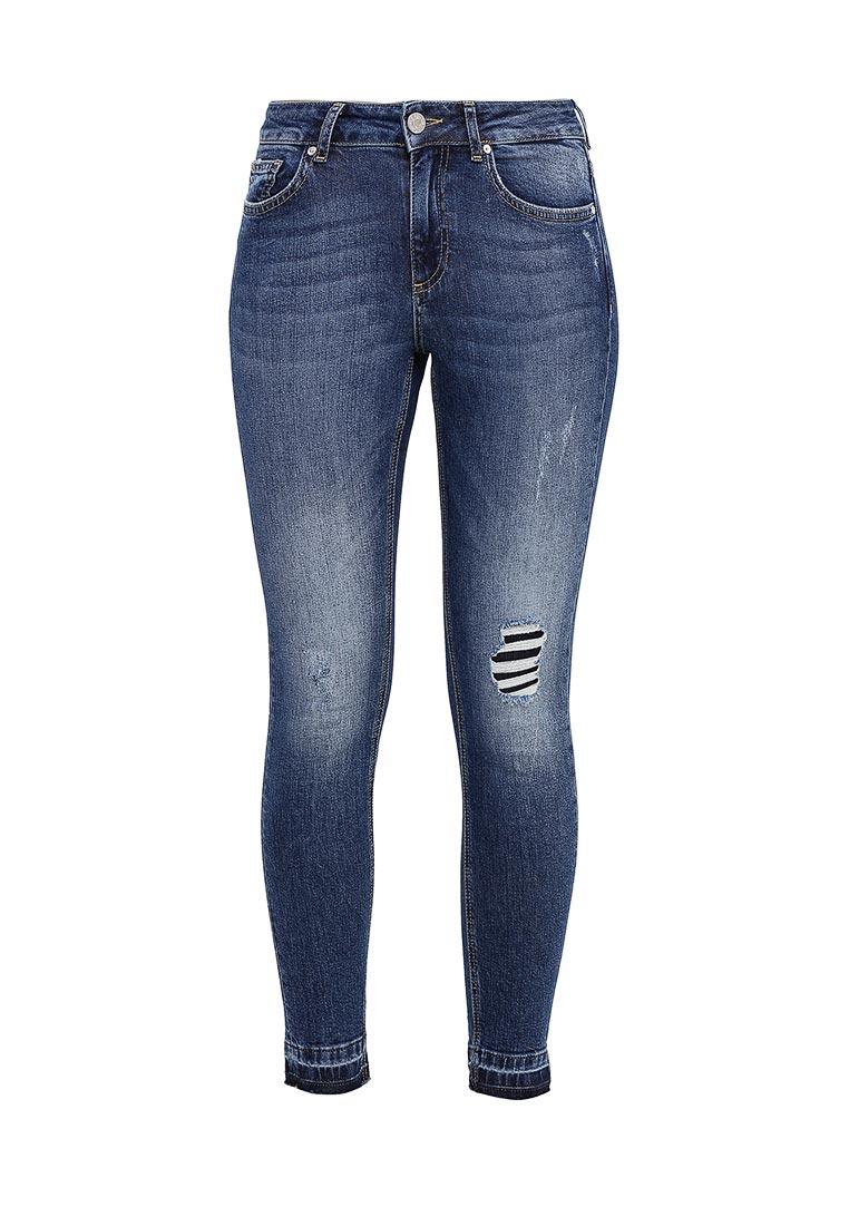 Зауженные джинсы Zoe Karssen ZK-NOS-501