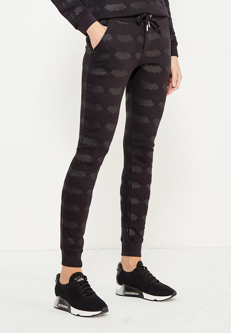 Женские спортивные брюки Zoe Karssen FW171117