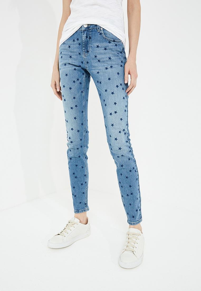 Зауженные джинсы Zoe Karssen SS181562