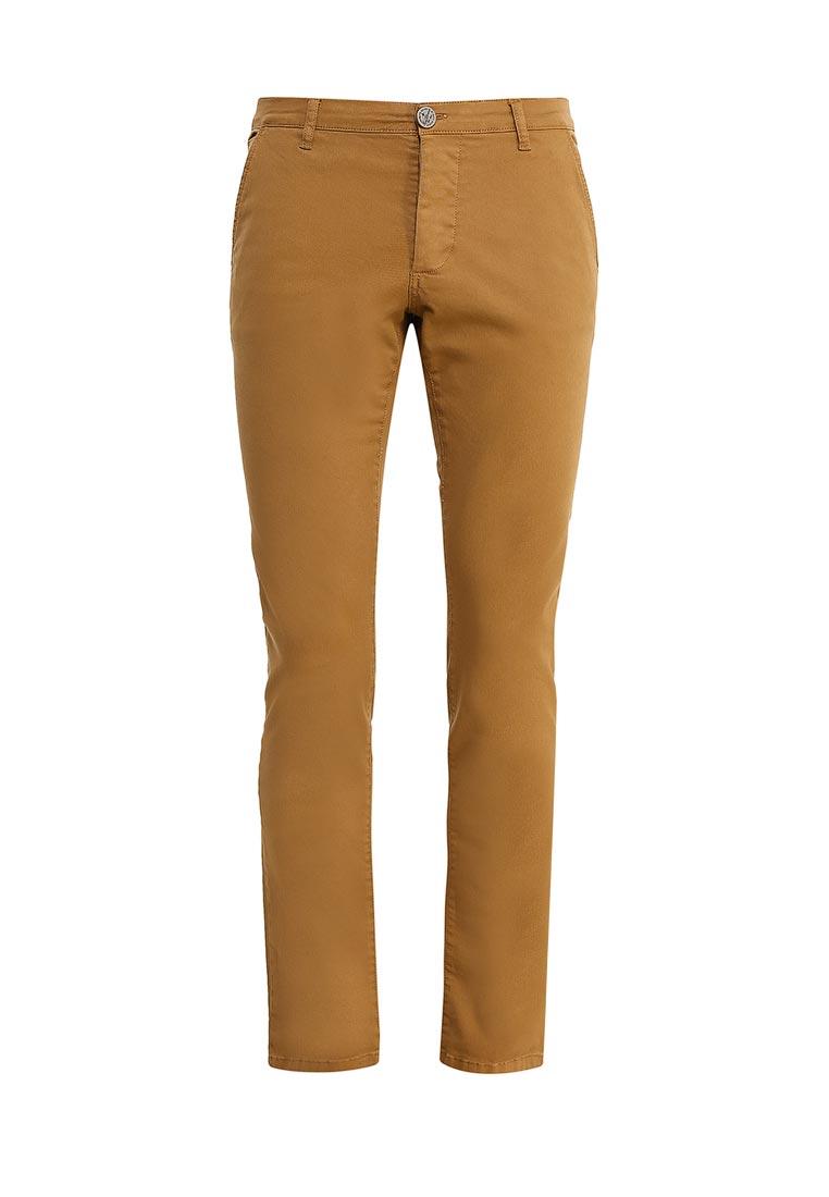 Мужские повседневные брюки ZU ELEMENTS Z3707740902400