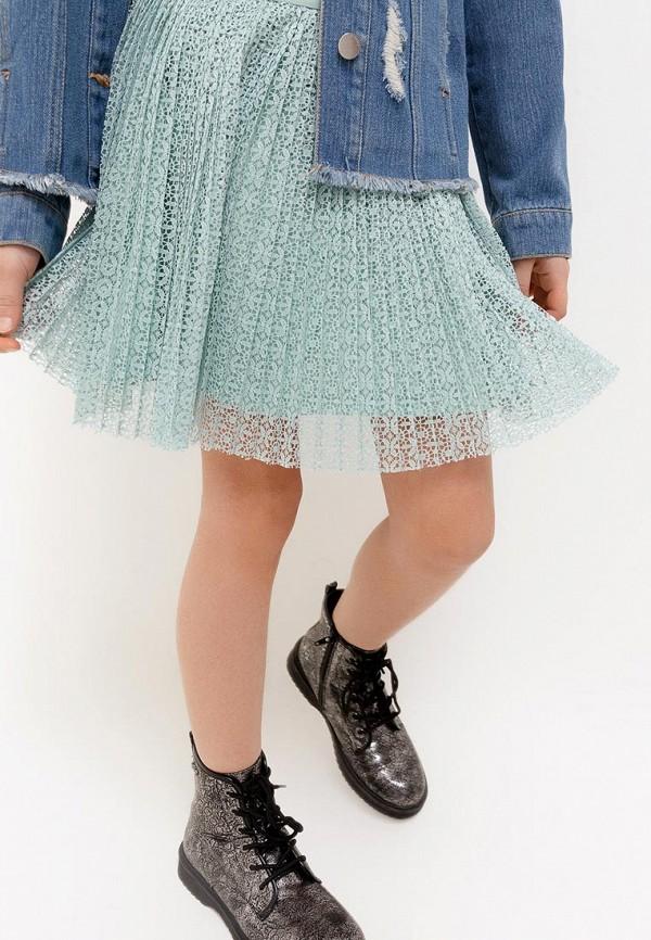Юбка для девочки Acoola 20210180070 Фото 3