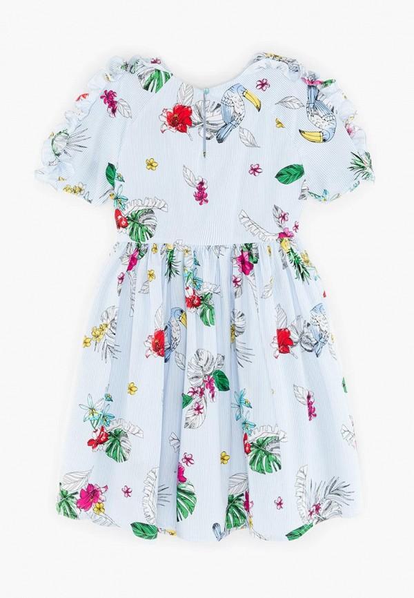 Платья для девочки Acoola 20210200229 Фото 2