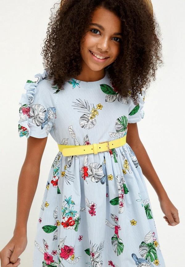 Платья для девочки Acoola 20210200229 Фото 4