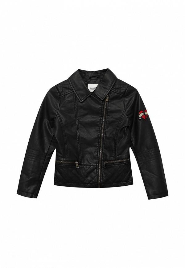 Куртка кожаная Acoola