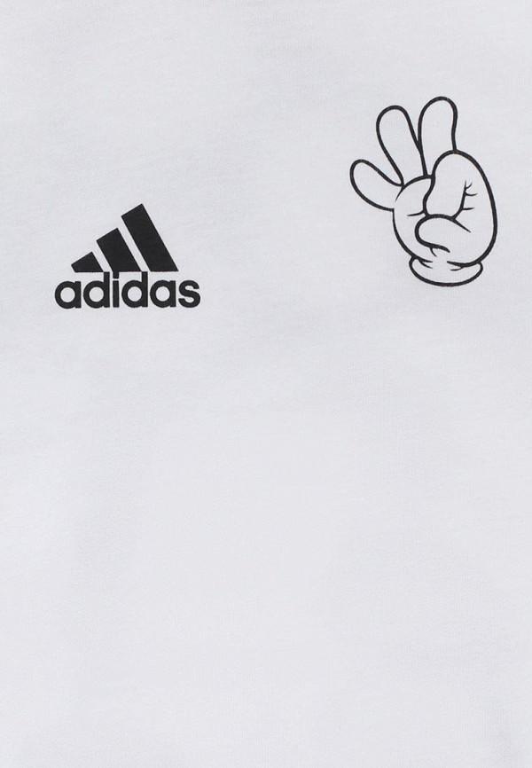 Футболка adidas CW2110 Фото 3