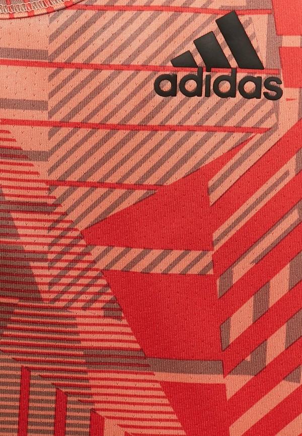 Майка для девочки спортивная adidas CF7175 Фото 3