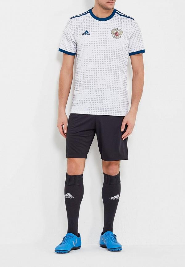 Футболка спортивная adidas BR9067 Фото 2