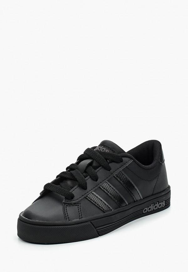 Кеды для девочки adidas BC0157