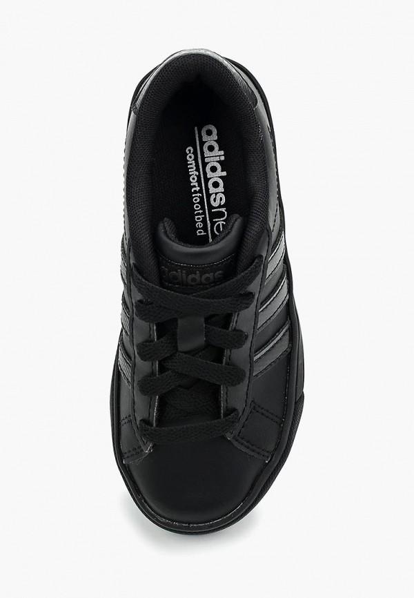 Кеды для девочки adidas BC0157 Фото 4