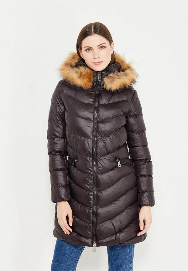 Куртка утепленная Adrixx B018-LC2726