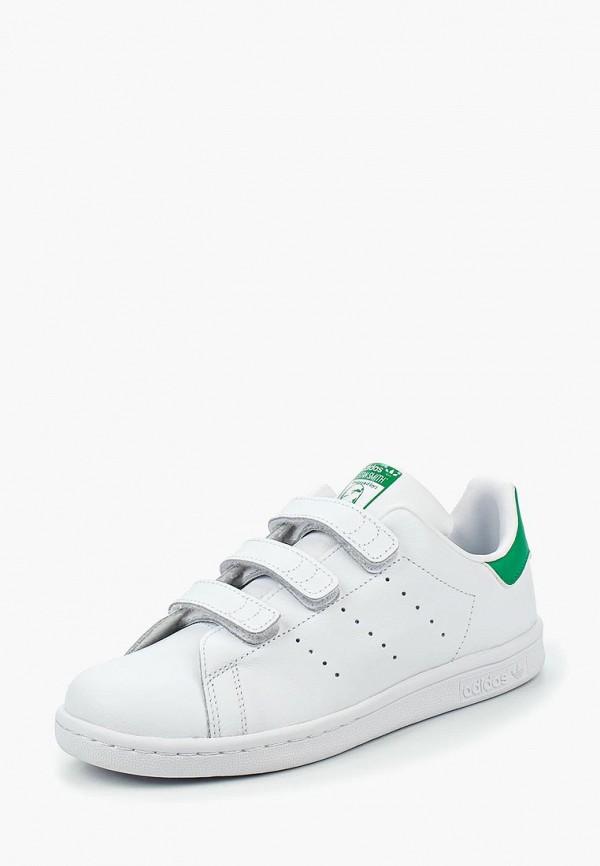 Кеды для девочки adidas Originals M20607