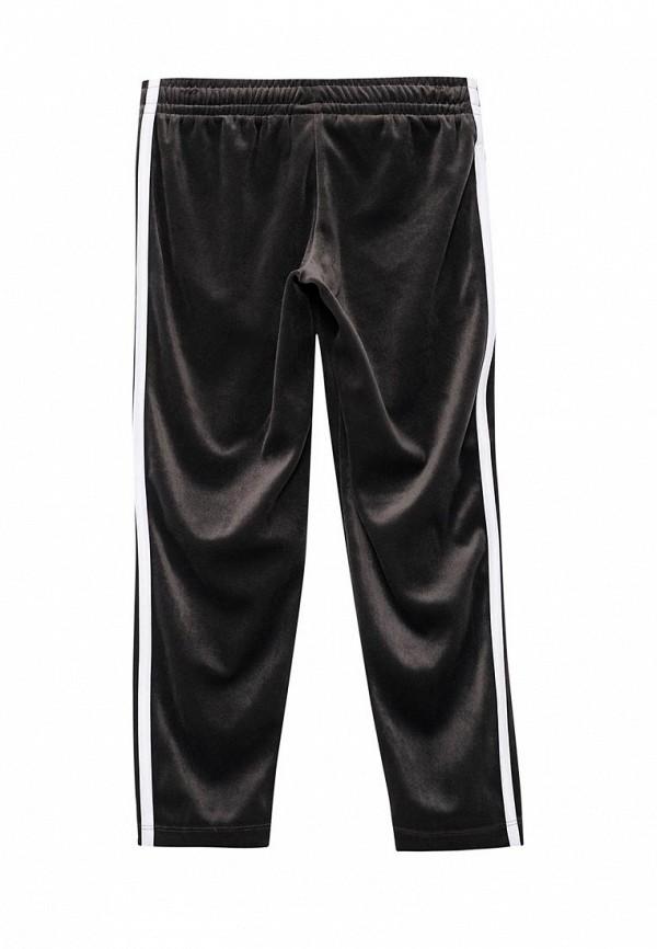Брюки спортивные для девочки adidas Originals BQ3936 Фото 2