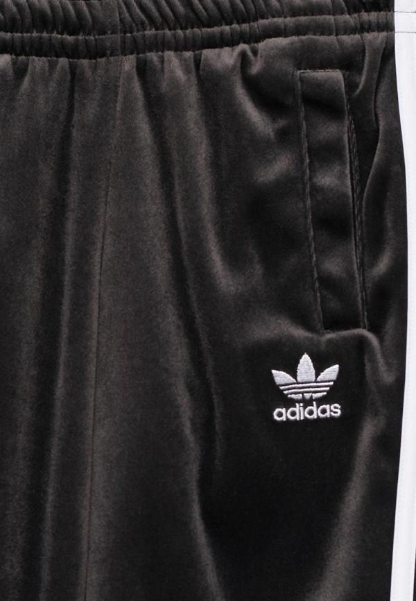 Брюки спортивные для девочки adidas Originals BQ3936 Фото 3