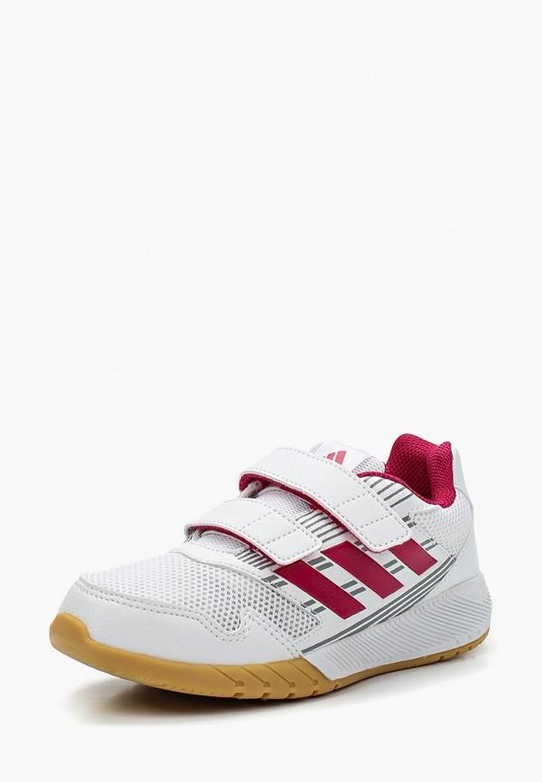 Кроссовки для девочки adidas BA9420
