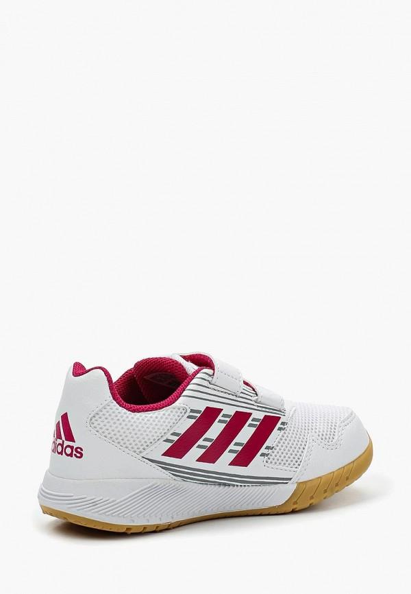 Кроссовки для девочки adidas BA9420 Фото 2