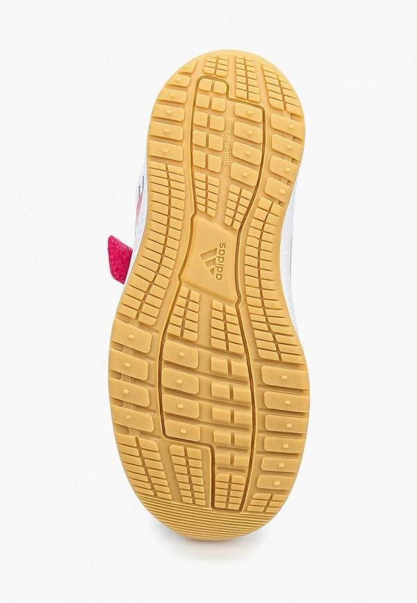 Кроссовки для девочки adidas BA9420 Фото 3