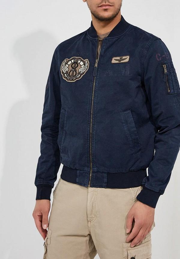 Куртка Aeronautica Militare AB1654CT2131